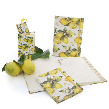 Handmade Paper Ideas from Tuscany